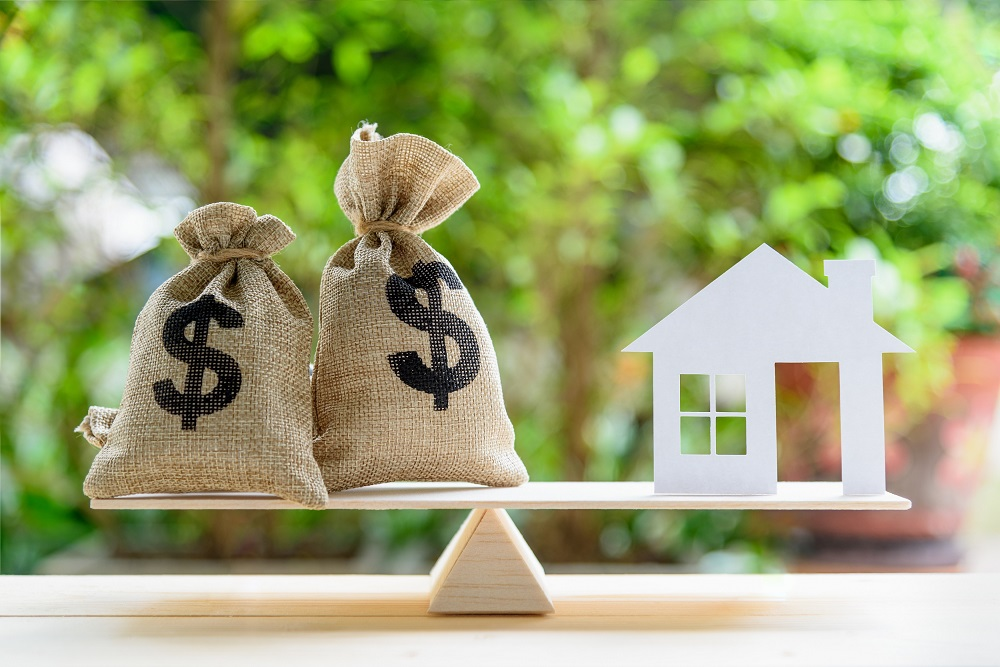 Investing in Transitional Properties With Hard Money Loans