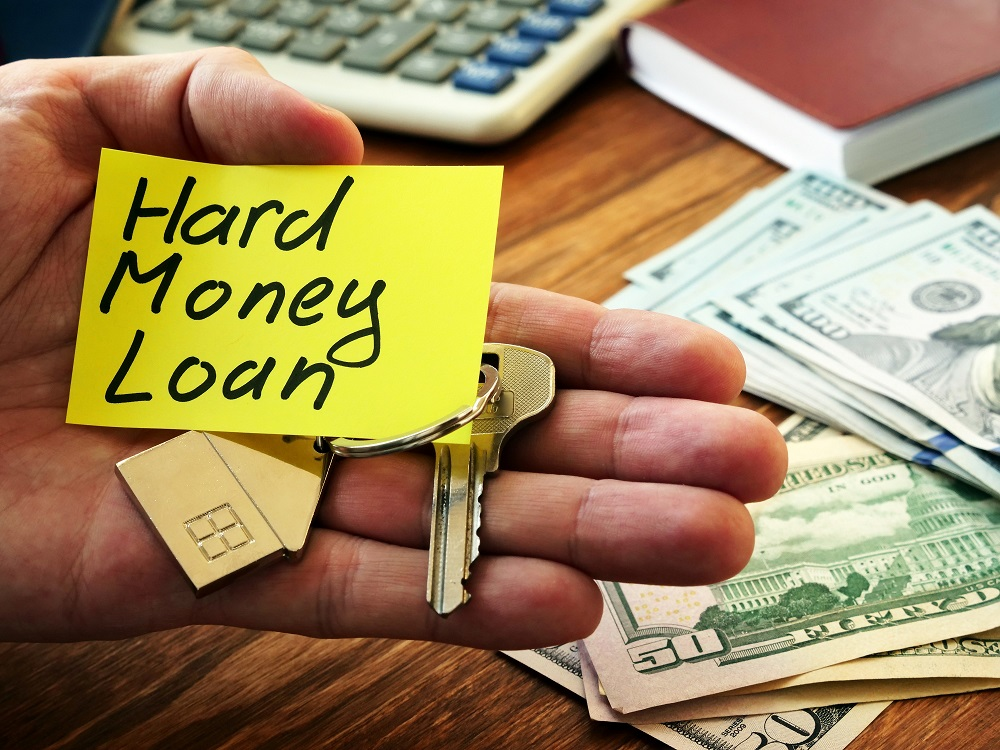 Why Choose a Hard Money Loan for Distressed Property Deals?