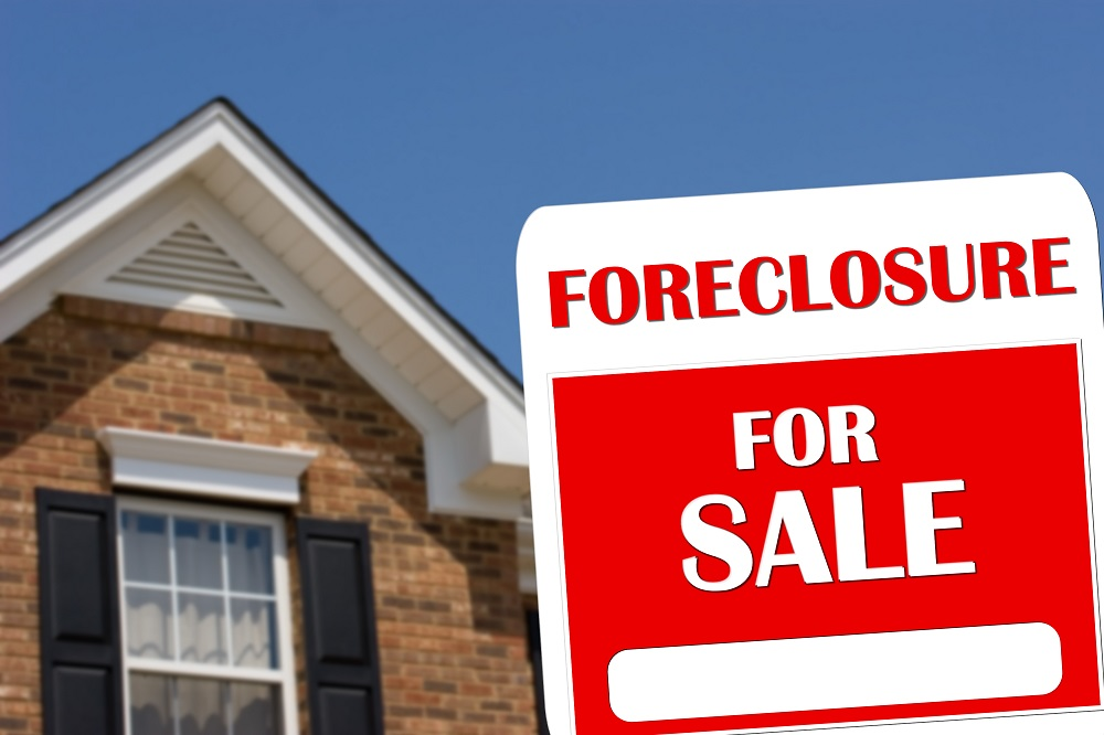 Foreclosure House Sale