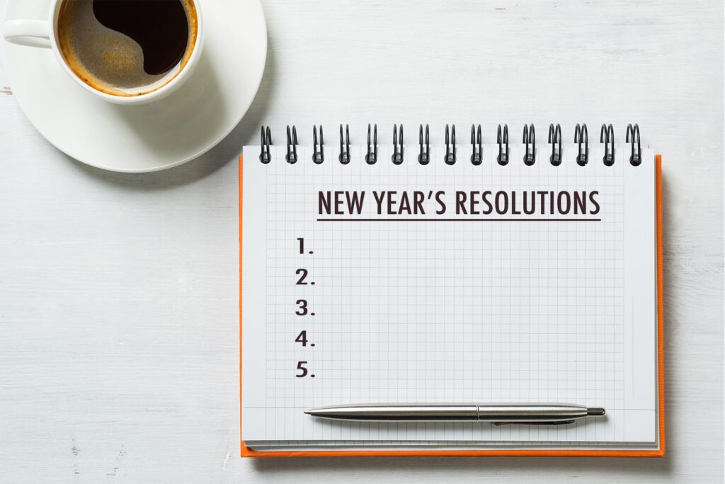 Real Estate Investor Resolutions