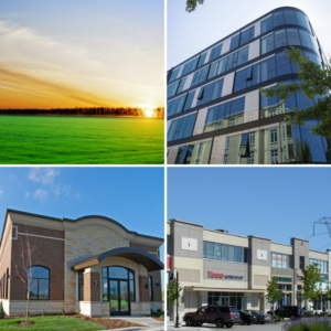 Commercial Financing Real Estate Texas