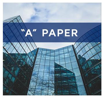a paper loan